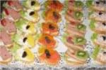 logo van Elzinga Catering