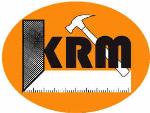 logo van KRM Klussenbureau René Mars